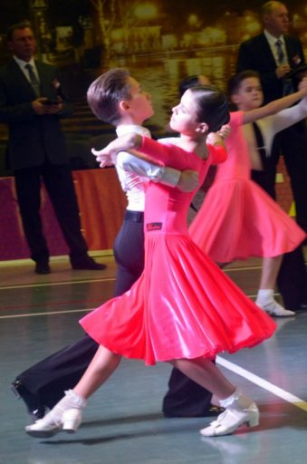 Ярославль Платье Для Танго 120