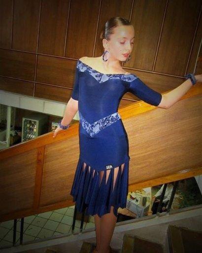 Купить Платье Ю1 Латина