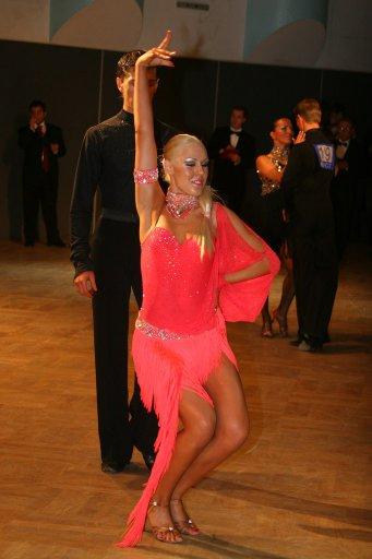 Бальные танцы платья для латины